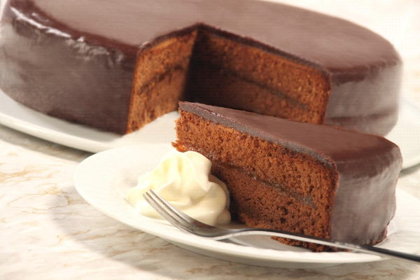 Sachertorte sachertorte — recipes hubs