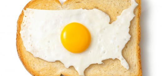 Country-Egg